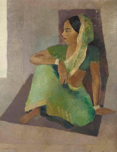 LANCELOT NEY (1900 - 1965)