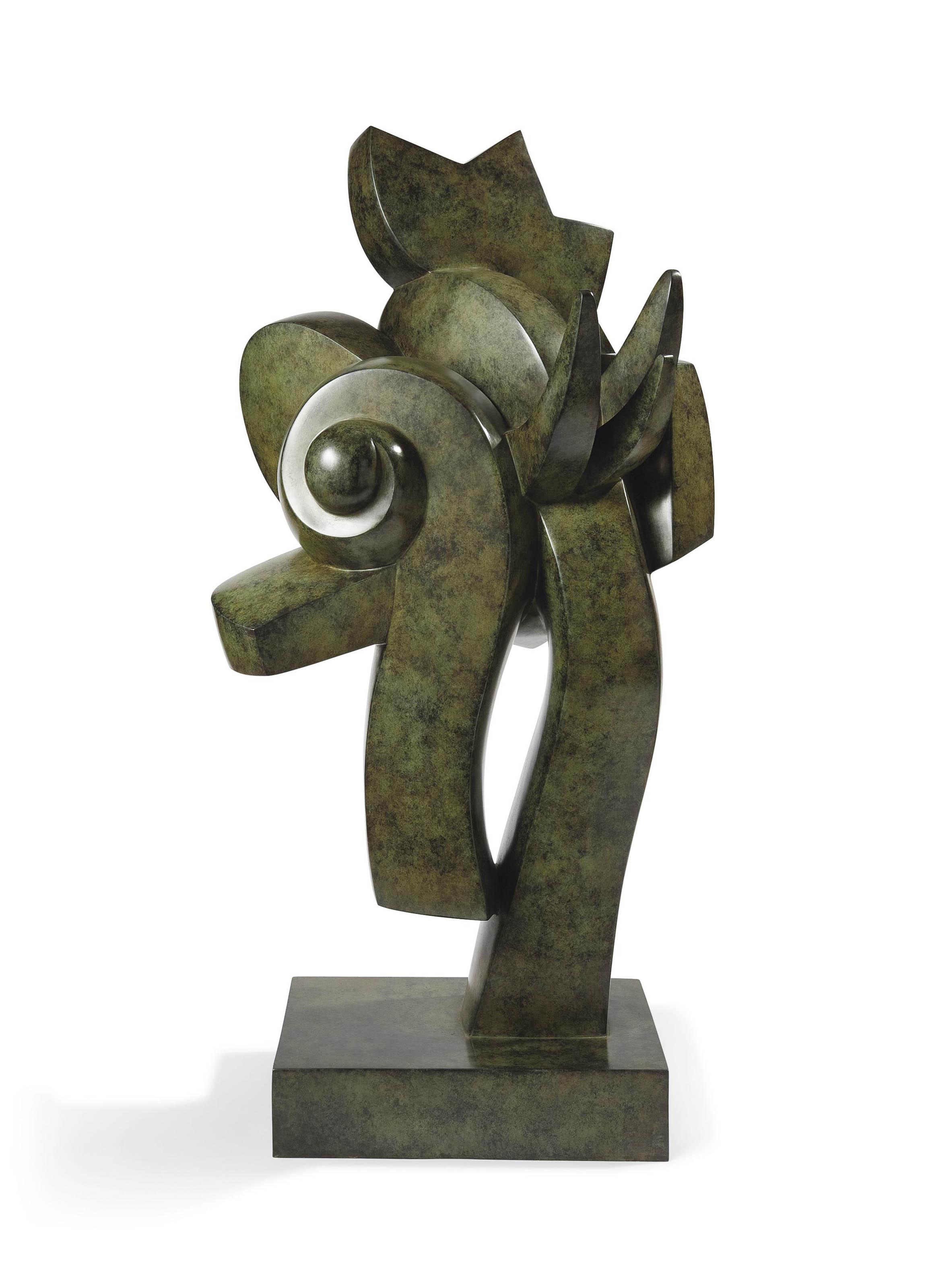 SOPHIA VARI (NEE EN 1940)