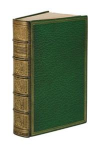 ALAIN-FOURNIER, Henri-Alban Fournier, dit (1886-1914). Le Grand Meaulnes. Paris: Émile-Paul frères, 1913.