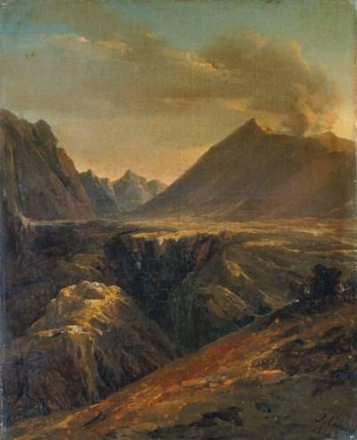 JULES COIGNET (PARIS 1798-1860