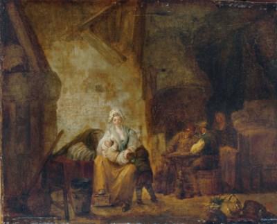 LOUIS-MARIE-ANTOINE BILCOQ (PA