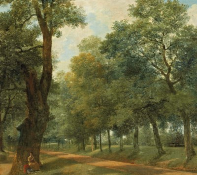 JEAN-VICTOR BERTIN (PARIS 1767
