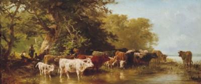 CONSTANT TROYON (SEVRES 1810-1