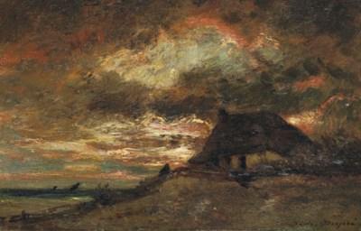JULES DUPRE (NANTES 1811-1889