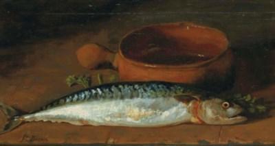 FRANCOIS BONVIN (PARIS 1817-18