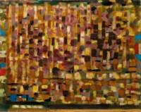 Nocturne (Composition 365 ou Paysage Égyptien)