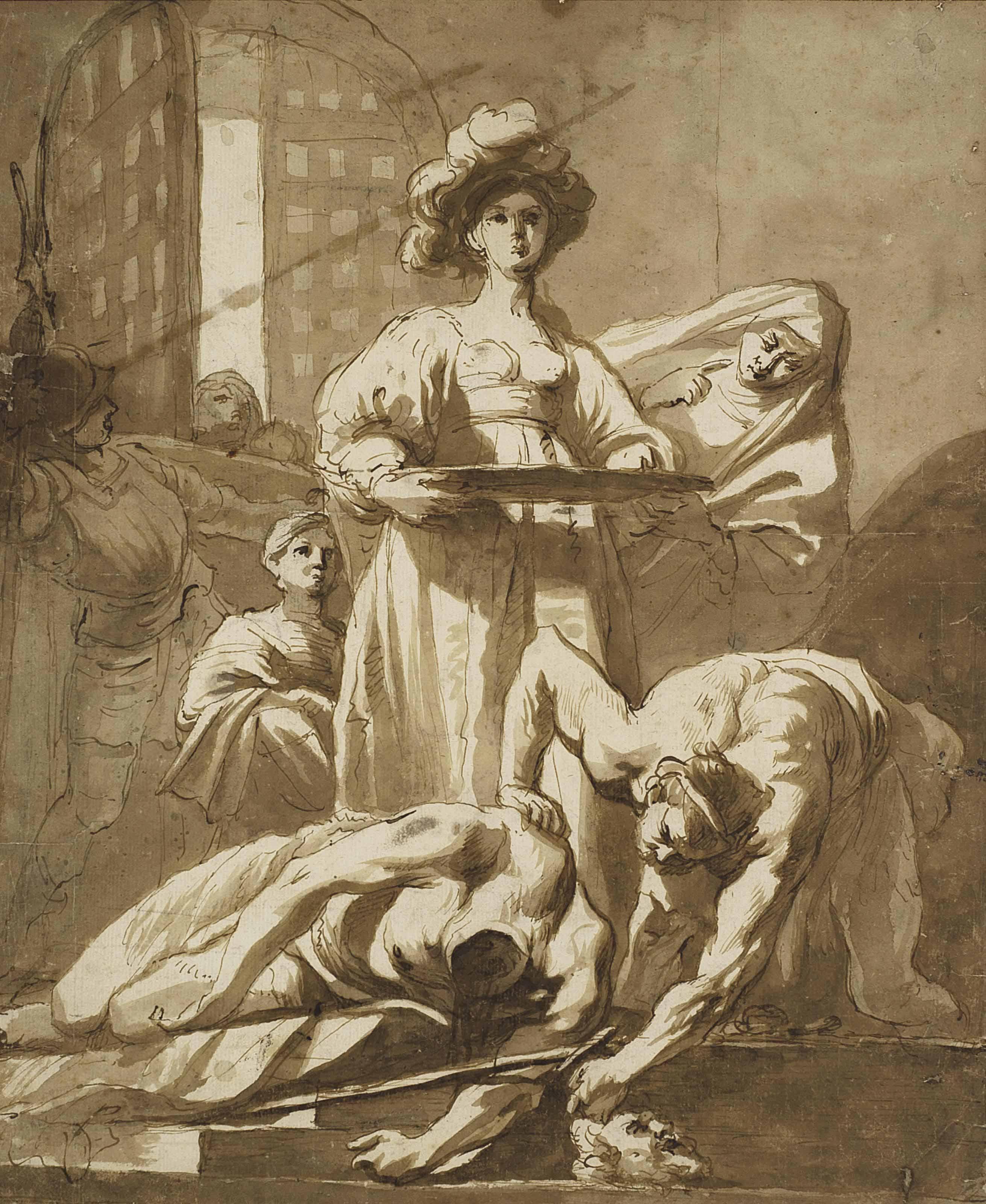 NICOLAUS KNUPFER (LEIPZIG 1603