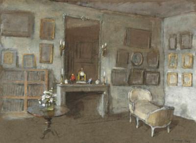 WALTER GAY (HINGHAM 1856-1937