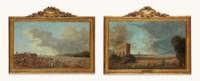 La Journée des brouettes; et La Fête de la Fédération Nationale, le 14 juillet 1790, au Champ-de-Mars