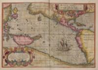 ORTELIUS, Abraham (1527-1598). Theatrum Orbis Terrarum. Editio ultima. Anvers: Jean Baptiste Vrients, 1603.