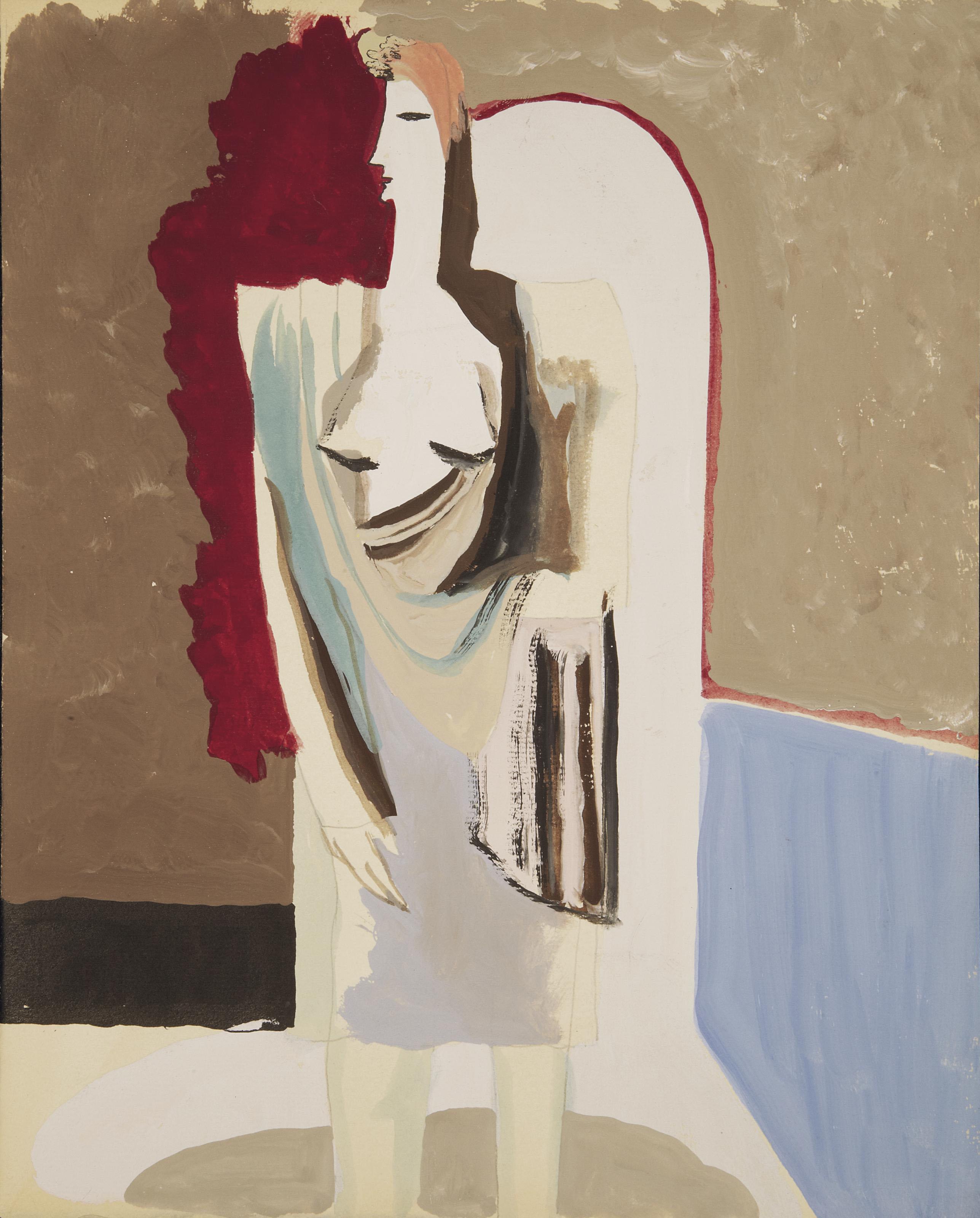 SOUPAULT, Philippe (1897-1990). Jean Lurçat. Paris: Cahiers d'art, 1928.