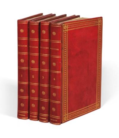 SWIFT, Jonathan (1667-1745). V