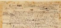 BLOY, Léon (1846-1917). Le Siècle des charognes. Manuscrit autographe daté 6 janvier 1900. 4 pages in-8 (ca. 205 x 125 mm), couvertes d'une écriture très fine à l'encre. Très nombreuses ratures et corrections, marques de crayon de couleur par le typographe. Montés sur onglets dans une reliure en toile havane signée P.-L. Martin. Deux feuillets autographes signés de Joseph Bollery relatifs à ce manuscrit sont reliés en tête.
