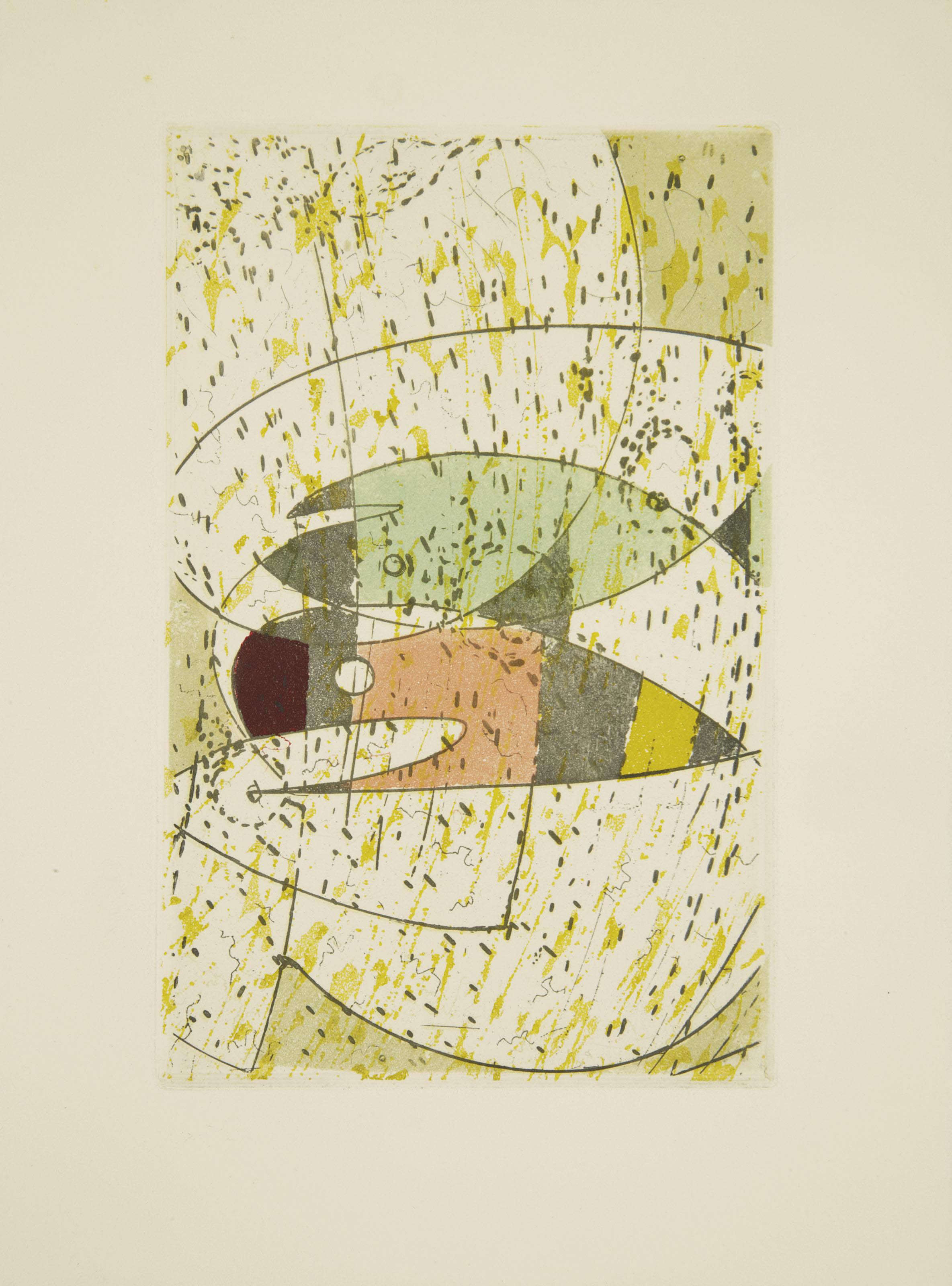 [ERNST] -- ARTAUD, Antonin (1896-1948). Galapagos. Les îles du bout du monde. Paris: Broder, septembre 1955.