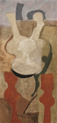 Violon et guitare