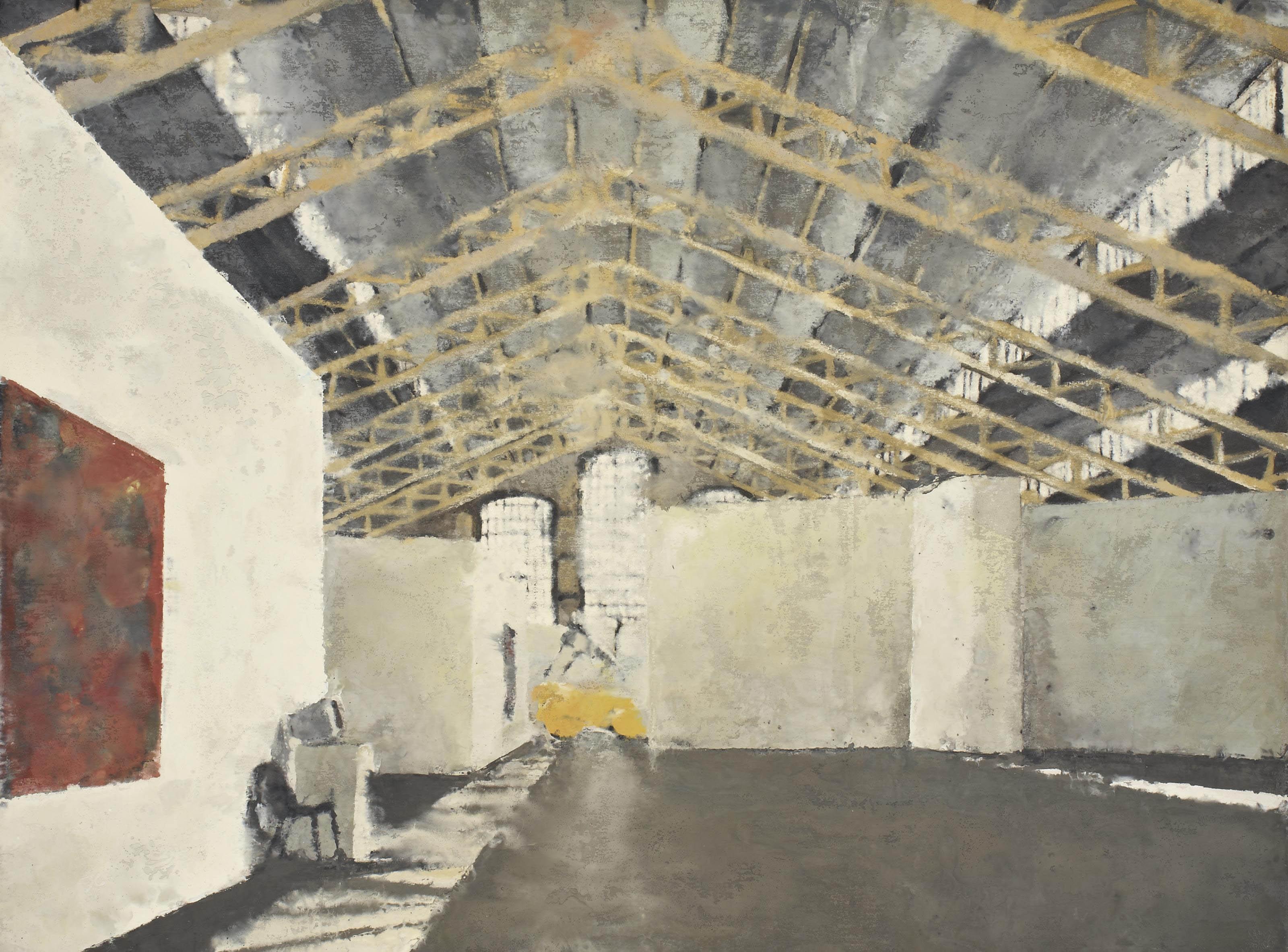 Biennale de Lyon 1