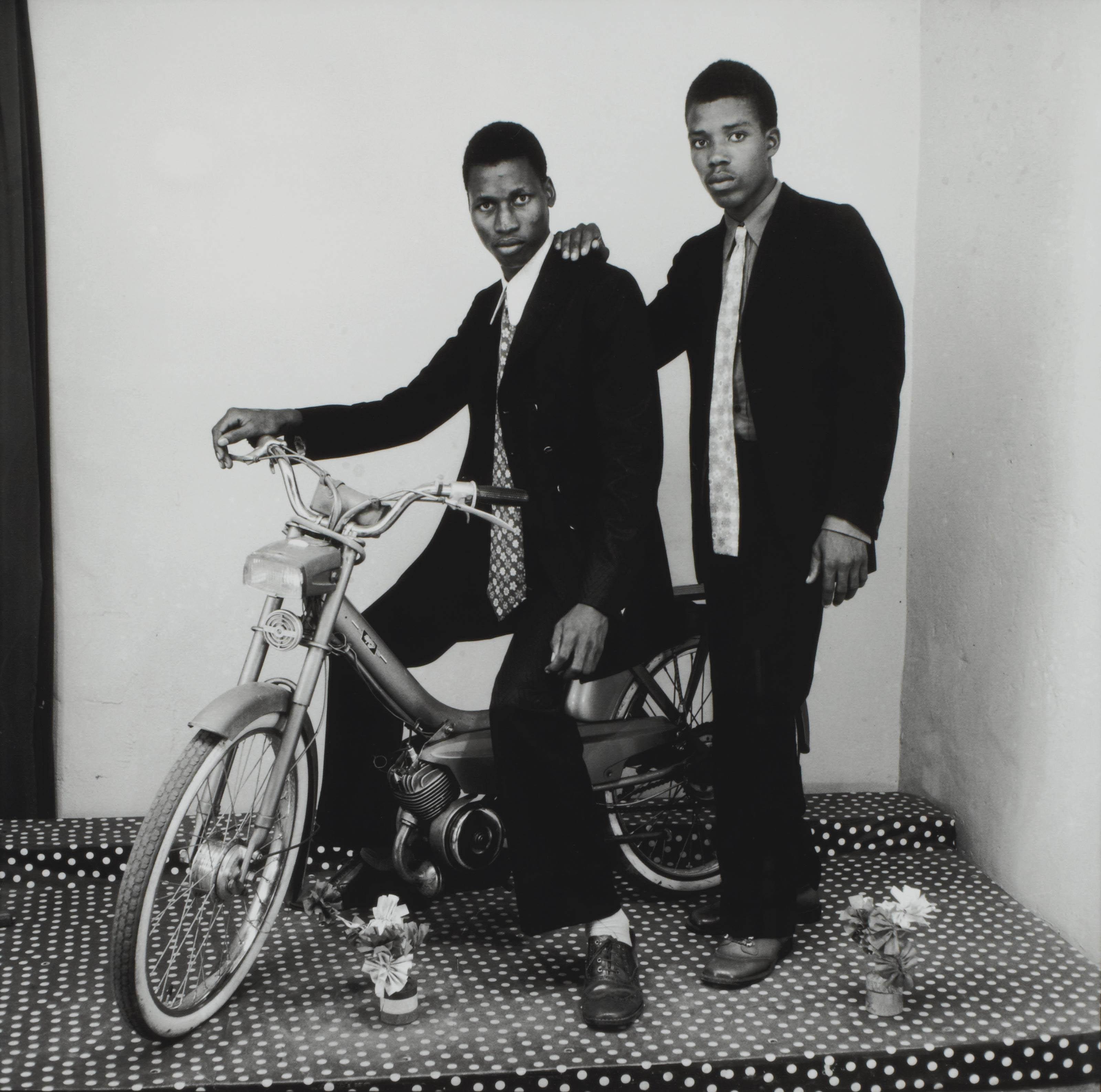 Les deux amis, 1971