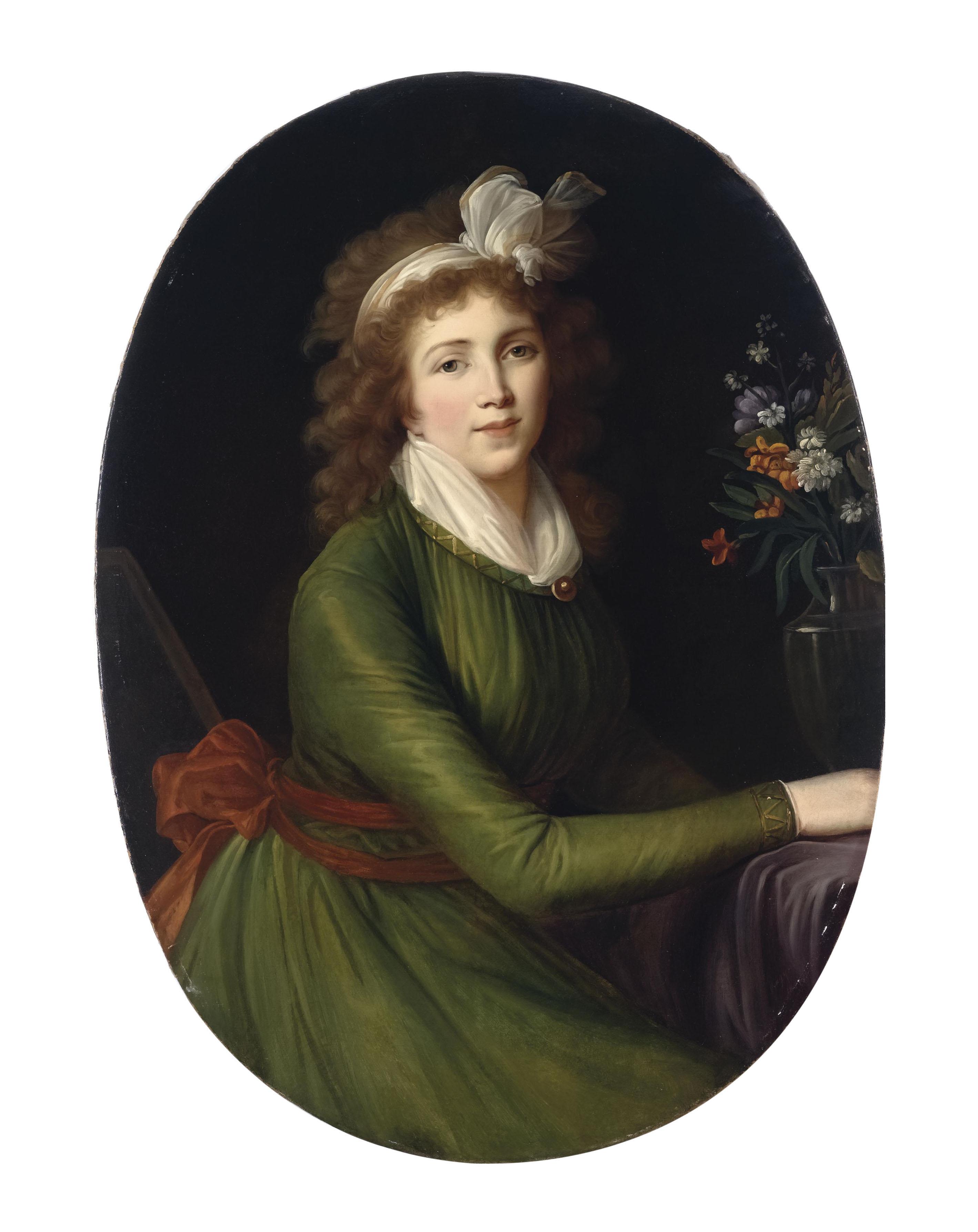 Elisabeth Vigée Lebrun (scuola