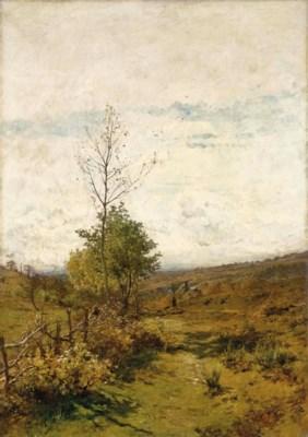Eugenio Gignous (Milano 1850-1