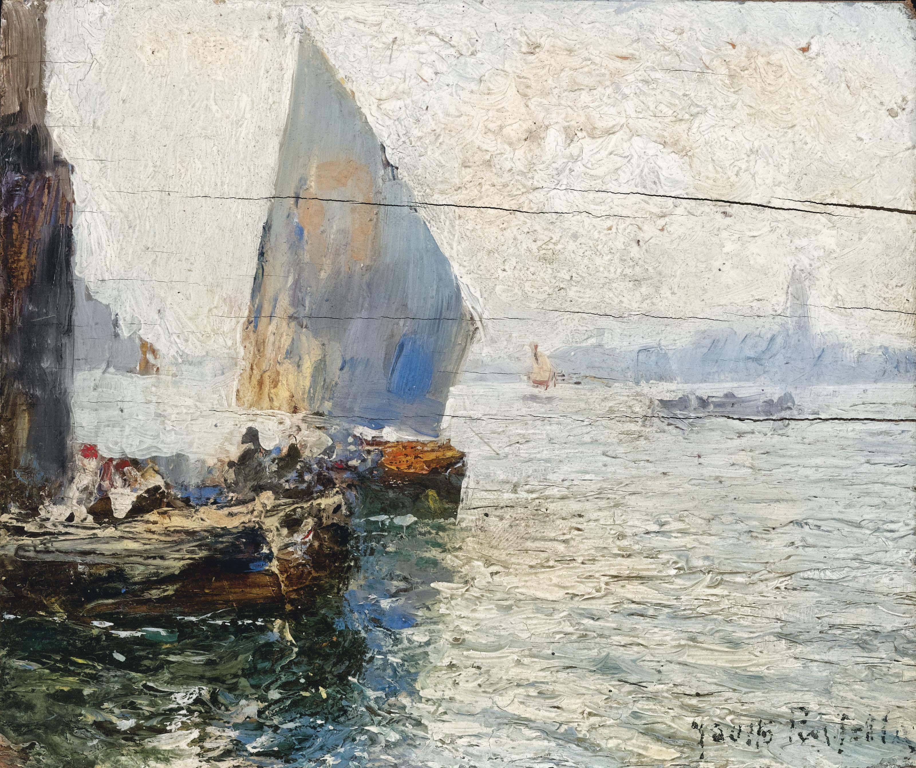 Vedute di porto