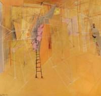 Le labyrinthe aux échelles - Ladderlabyrinth