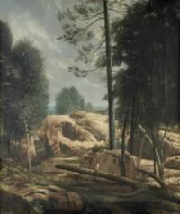 Fontainebleau I