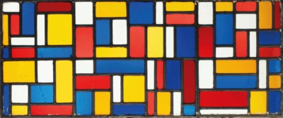 Theo van Doesburg (1883-1931)
