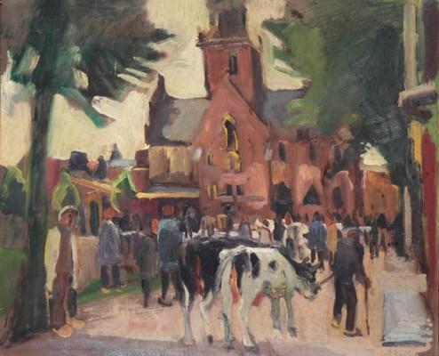 Harry Kuijten (1883-1952)