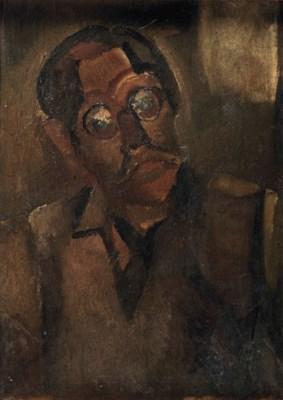 Piet Wiegman (1885-1964)