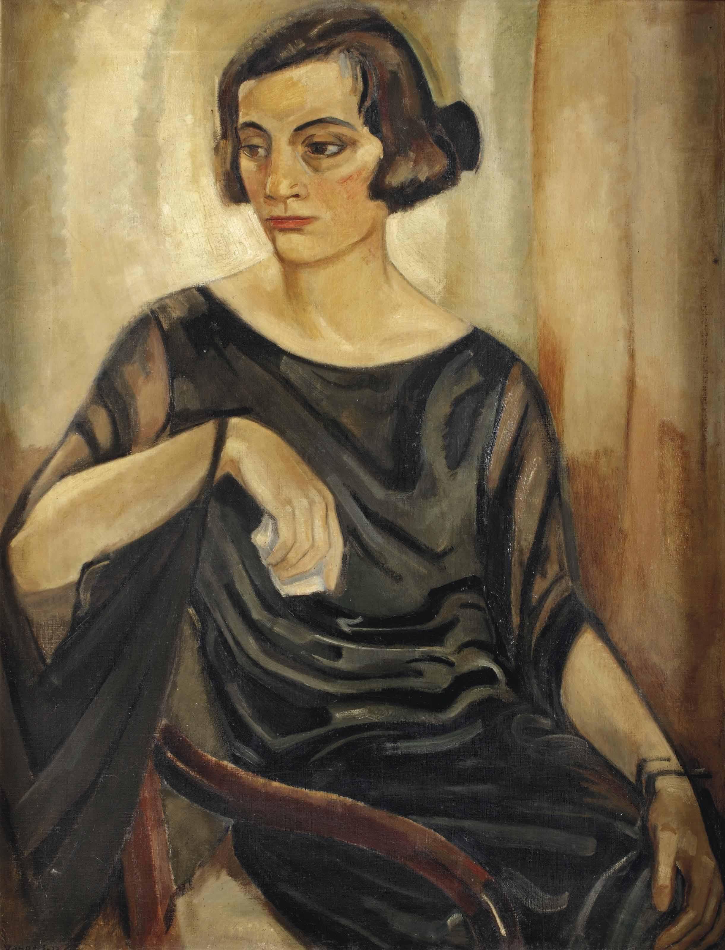 Mrs. Nel Wiegersma-Daniëls