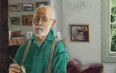 Herman Berserik (1921-2002)