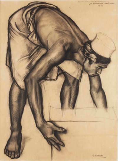 Rudolf Bonnet (1895-1978)