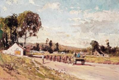 Adriaan Hendrik Boshoff (1935-