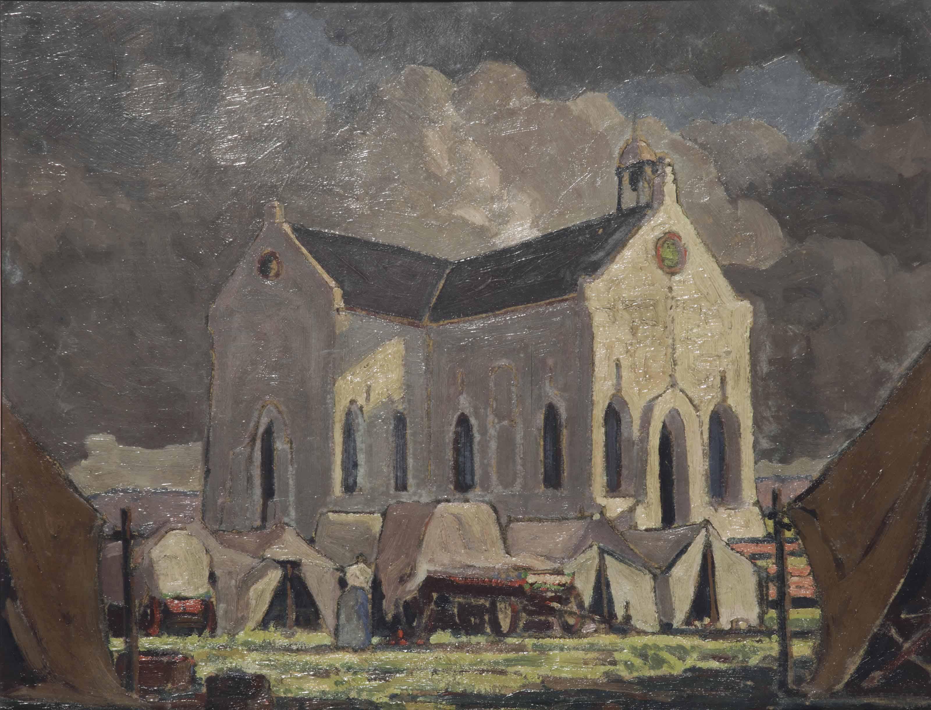 De gereformeerde kerk, Zuid Afrika