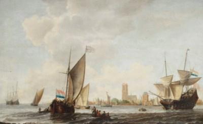 Willem van Diest (The Hague c.