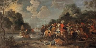 Pieter Meulener (Antwerp 1602-