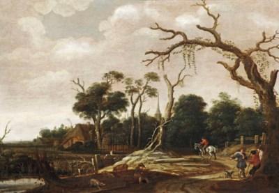 Joachim Govertsz. Camphuysen (