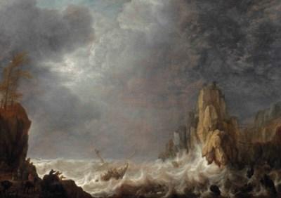 Simon de Vlieger (Rotterdam 16