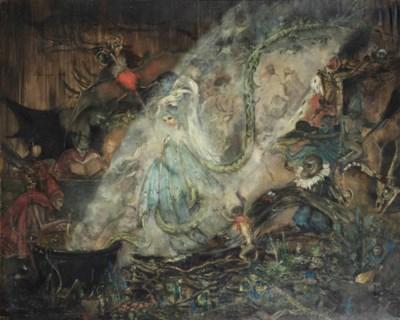 Lizzy Ansingh (Utrecht 1875-19