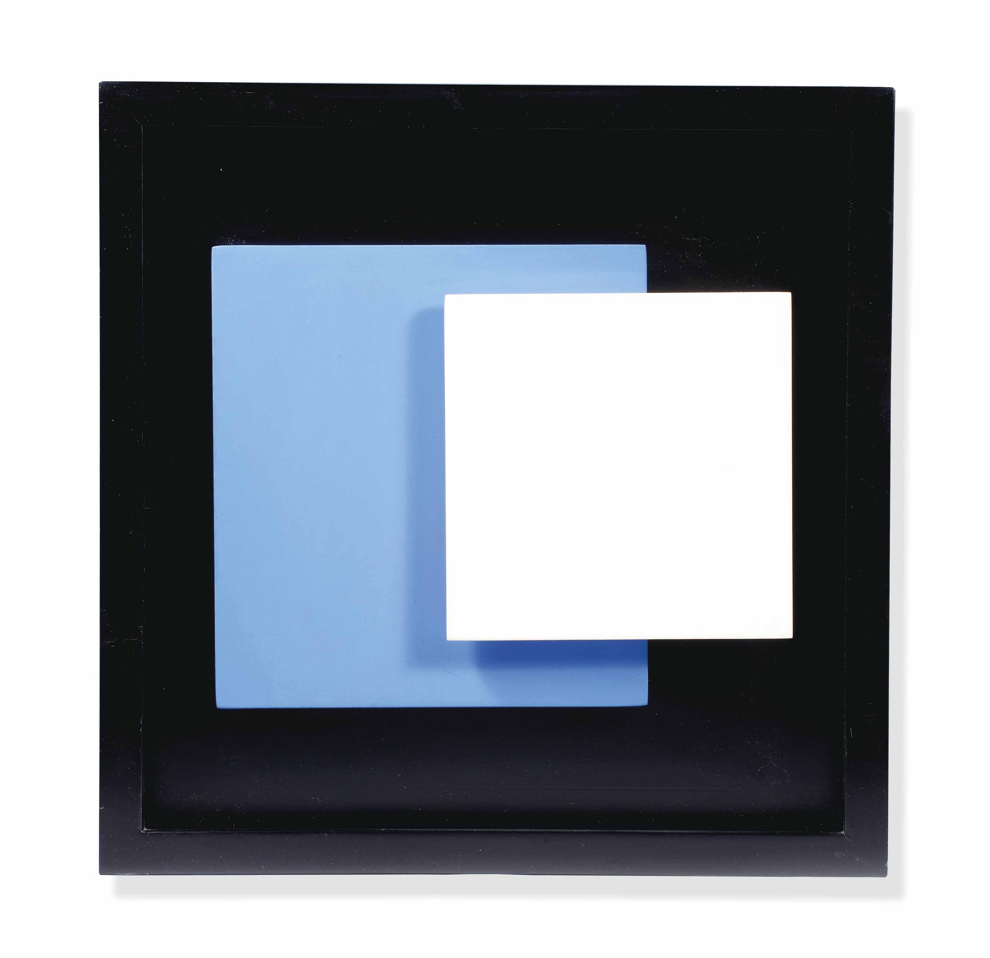 A.D.N. noir-bleu-blanc