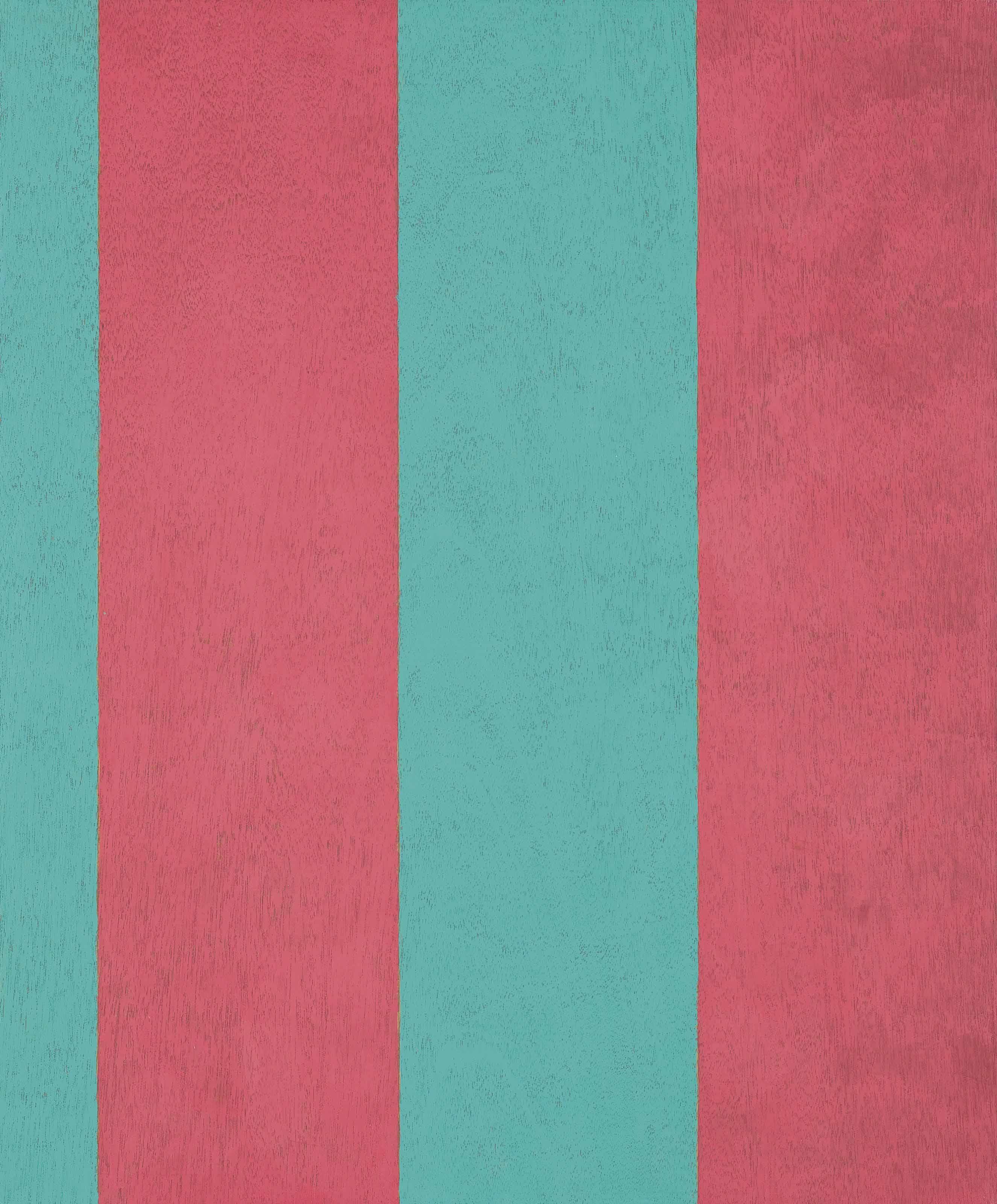 Broad Stripe #1