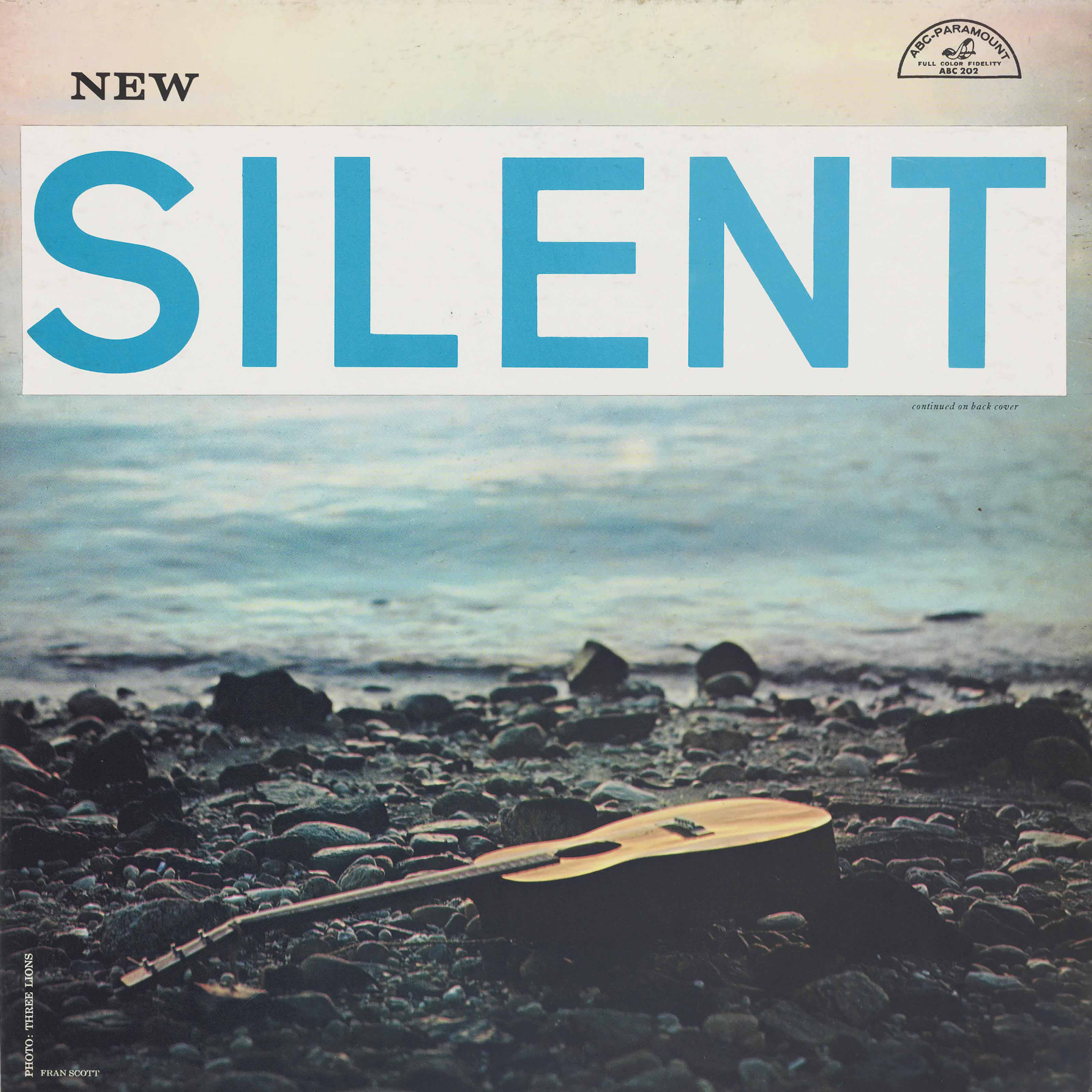Silent (from the Series Imaginary Records)