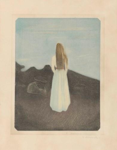 Edvard Munch (1863-1945)