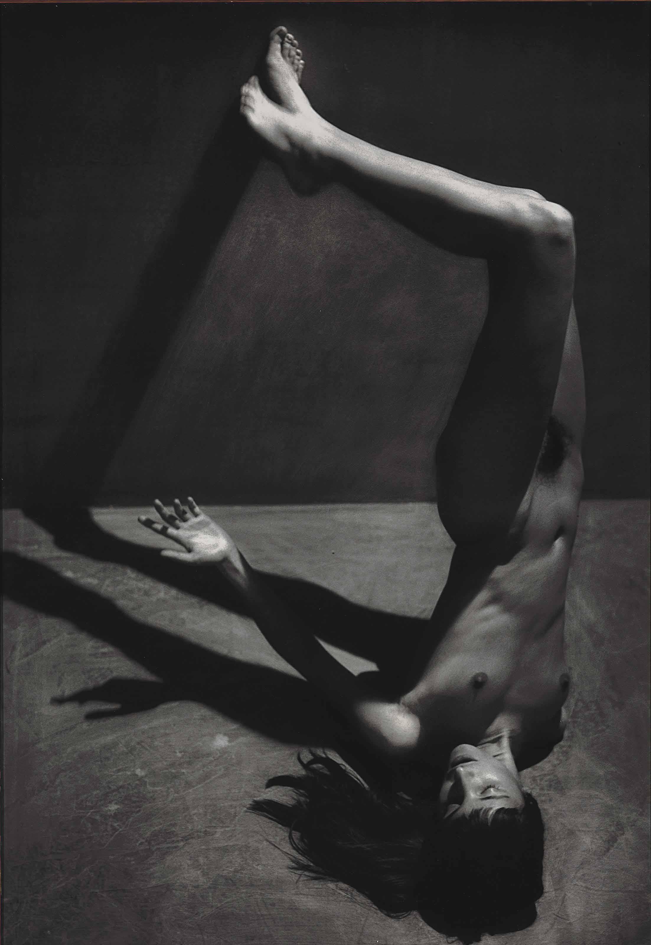 Inner edge, the Possessed Space, 1991