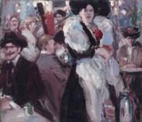 Café d'Harcourt
