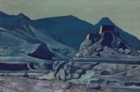 'Sanctuaries and Citadels' from the series Sanctuaries and Citadels