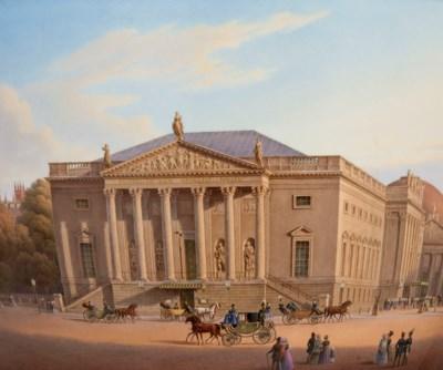 A MONUMENTAL BERLIN (K.P.M.) O