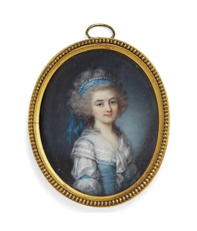AUGUSTIN DUBOURG (FRENCH, 1750