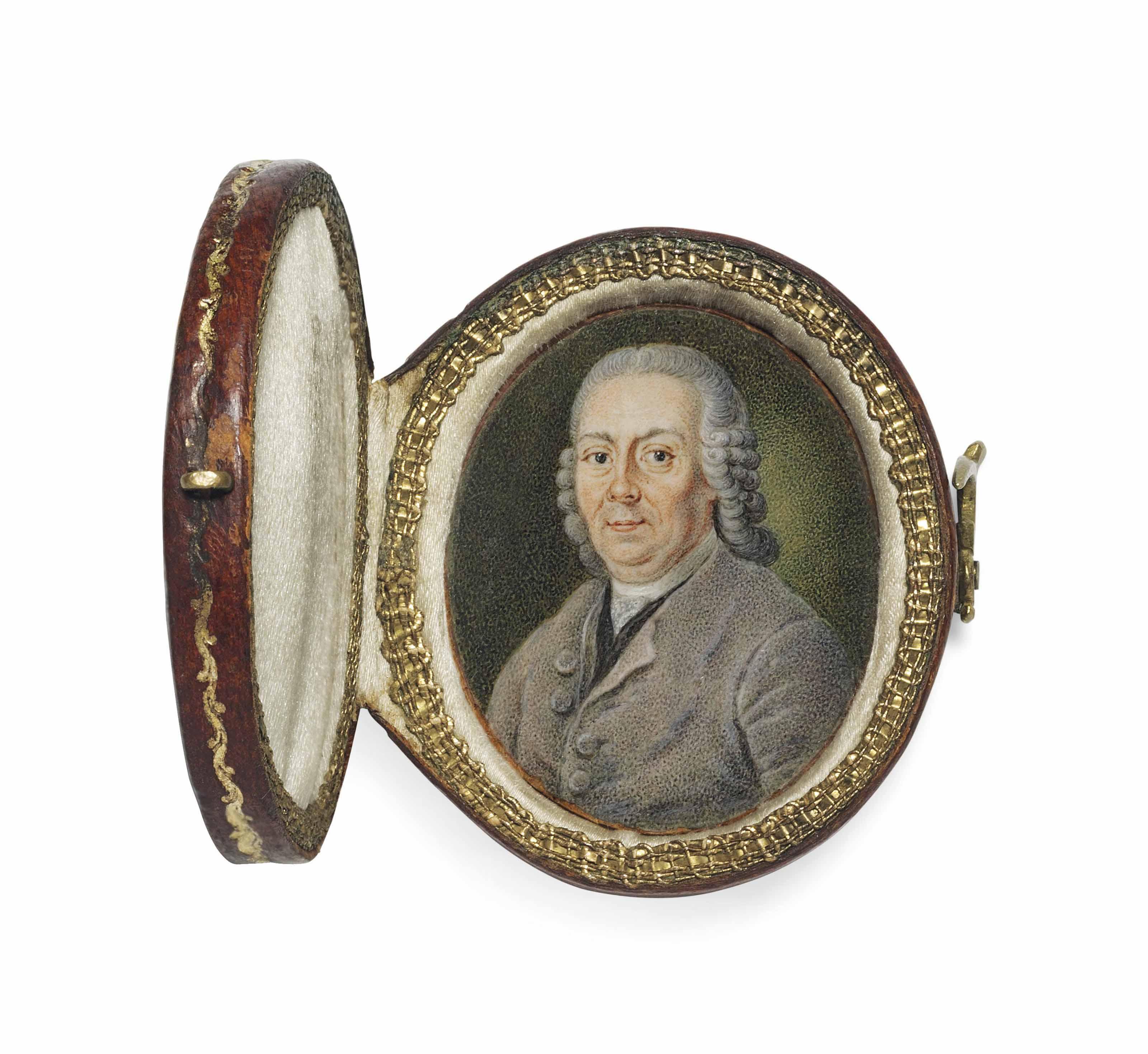 ANTON FRIEDRICH KÖNIG (GERMAN, 1722-1787)