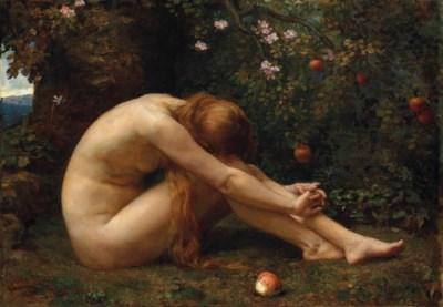 Anna Lea Merritt (1844-1930)